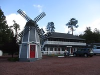 Strawberry Inn in Strawberry