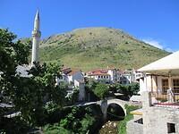 Altstadt Mostar