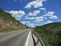 Richtung Stolac