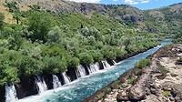 Bunski Kanal bei Mostar
