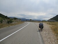 Richtung Bileca