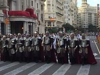 Dia de la Comunidad Valenciana