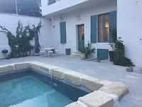 Ons huis met zwembadje in Nimes!