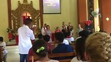 video 2 kerkdienst bali  Bless the Lord