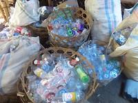 foto 28 plastic scheiden - garbage project