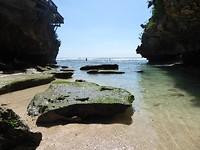 foto 4 Ulu Watu beach