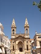 Alberobello de kathedraal