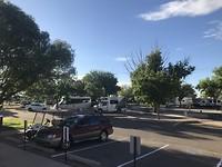 American RV Park Albuquerque