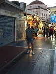 Atheense straatjes