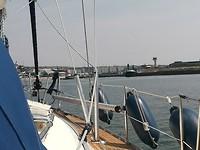 Bij Boulogne sur Mer