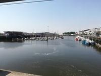 Jachthaven Boulogne-sur-Mer