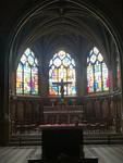 Glas in lood St. Stephen's church