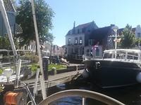 Haarlem aan de wal