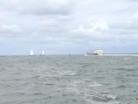 Tussen Texel en Den Helder