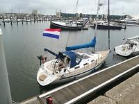 De Kilcoe In IJmuiden