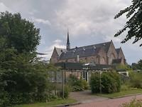 Kerk Brouwershaven