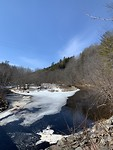 Gaspereau River Trail