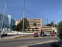 Het universitaire ziekenhuis