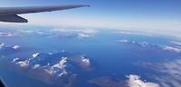 Noord Noorwegen vanuit de lucht