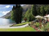 TSS Earnslaw Cruise & Walter Peak High Country Farm - Queenstown, New Zealand