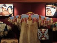 In het High Desert Museum