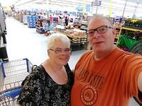 Jut & Jul bij Walmart