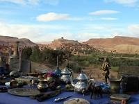 Beeld van Marokko