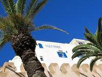 Groetjes uit zonnig Marokko