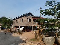 Khmer guesthouse
