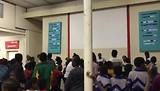 De kinderen zingen uit volle borst 'I am a child of God!'
