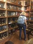 Heeft u ook laarzen?