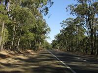 Onderweg naar Rockhampton