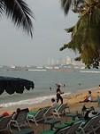 Skyline Pattaya
