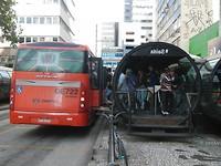 Bustube Curitiba