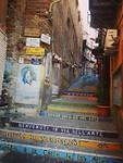 Historisch stadscentrum Agrigento