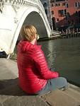 Genieten aan de Ponte di Rialto