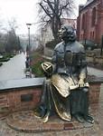 Nicolaas Copernicus uitvinder van de lente...