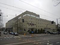 Hotel Warminski