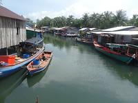 Koh rong, Cambodja