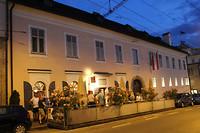 Het Mozarthuis