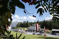 Hotel Kesslers Kulm in Davos
