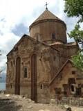 Armeense kerk op Akdamar