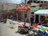 Winkelstraat in Dogubeyazit
