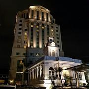 Grand Aston City hall hotel ☆☆☆☆☆ Medan