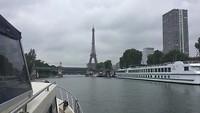 Seine, Eifel toren