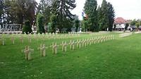 begraafplaats Dinant