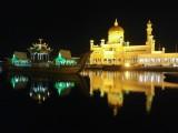 Brunei Darussalam, Sultan Omar Ali Saifuddin-moskee