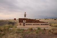 Wupatki NM