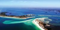 caladesi en honeymoon island