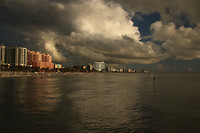 Sunset @ Clearwater Beach